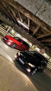 BMW E91 320d lci touring