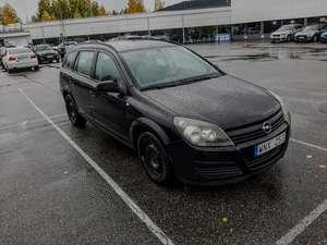 Opel Astra 1.6 twinport enjoy
