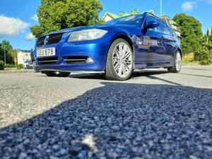 BMW E91 330xd touring