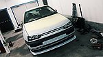Volkswagen Golf 3 VR6 Syncro ColourConcept
