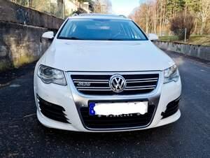 Volkswagen R36