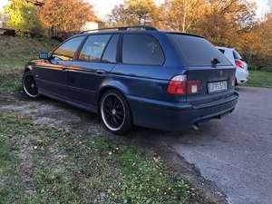 BMW 530D M