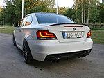 BMW 135i M