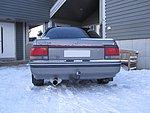 Subaru Legacy GX 2.2
