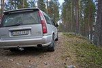 Volvo V70 AWD