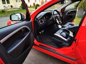 Volvo V70II R-design