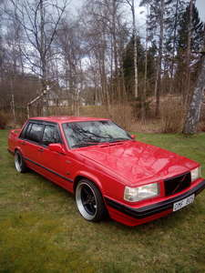 Volvo 740Gl/t