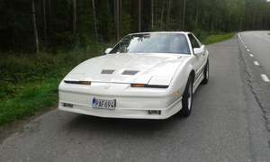 Pontiac Trans Am GTA