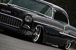 Chevrolet Bel Air  2d ht