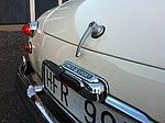 Simca 8 Sport Cabriolet