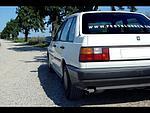 Volvo 440 GL