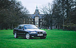 BMW 328i Coupé Individual