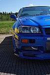 Nissan Skyline R34 GTT