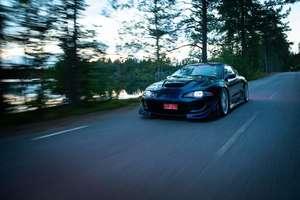Mitsubishi Eclipse GST