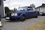 Volvo 242 t5