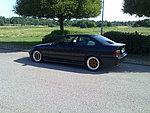 BMW E36 Coupé 318IS (320i)