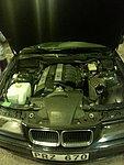 BMW E36 320i Touring