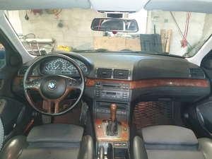 BMW E46 320IA