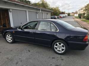 Rover 620SI Sterling