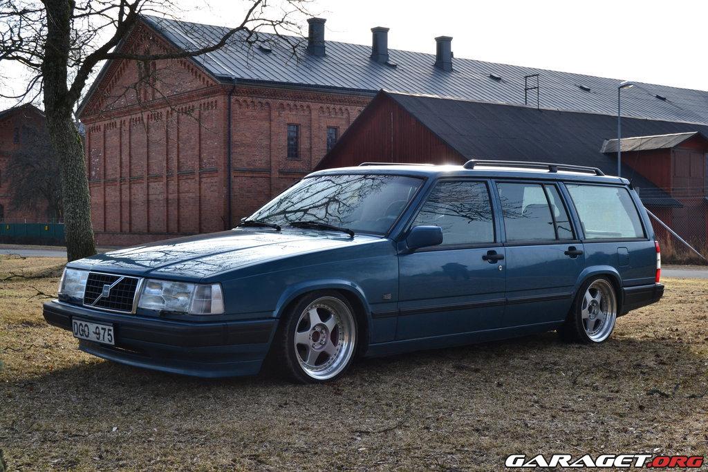 Volvo S90 2010 >> HOtt 9xx/S90 car pics - Page 33 - Turbobricks Forums