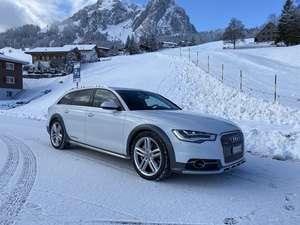 Audi A6 Allroad 3.0 BiTdi