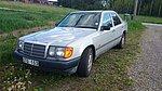 Mercedes 200E