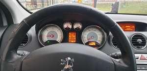 Peugeot 308 SW HDI
