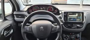 Peugeot 208 vti
