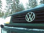 Volkswagen Passat GL 2.0