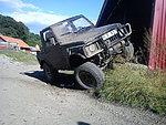 Suzuki sj431 TD