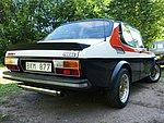 Saab 99 T16