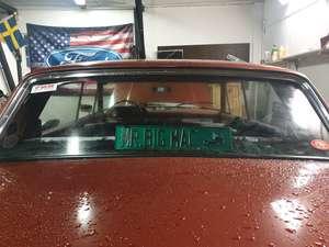 Ford Galaxie 500XL 4dr ht