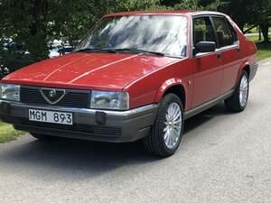 Alfa Romeo 90 Super