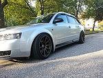 Audi A4 1,8t