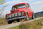 Volvo PV 544 Sport