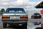 BMW 528i e28