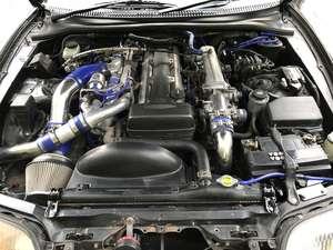 Toyota Supra Mk4 TwinTurbo Automat