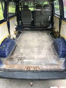 Volkswagen Transporter 2.5