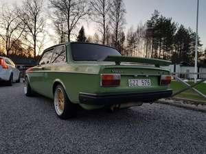 Volvo 242 Turbo