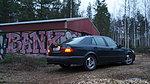 Saab 9-5 (jrb893)