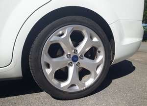 Ford Focus 1,8 Flexifuel