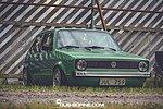 Volkswagen Golf MK 1 GLS