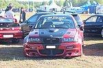 BMW Turbo 328 E46 Wide Body