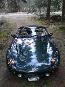 TVR Griffith 500 HC