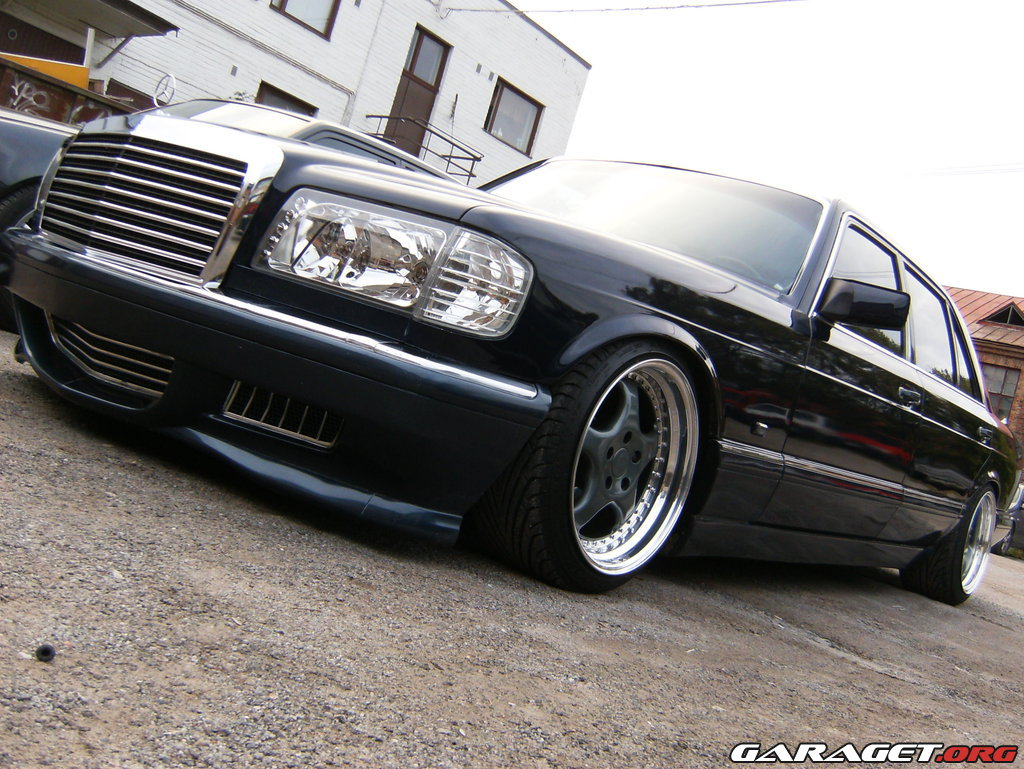 Aggressive Wheels Amp Stretched Tires Post Em Up Some