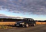 Saab 900 Turbo T16
