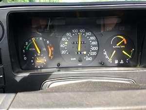Saab 900 T 16S Cabriolet