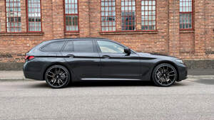 BMW 520d LCI G31 M-Sport