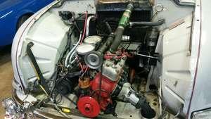Saab 96 GT750