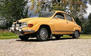 Saab 96L